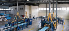 Danosa opens its new factory in Leiria, Portugal