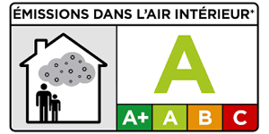 Danosa obtains A+ certification in acoustic insulation products