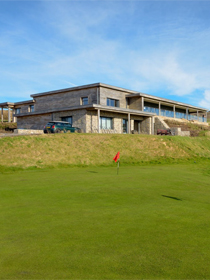 Seaford Head Golf Club (ICS)
