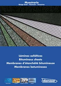 SAMPLE CATALOGUE OF MODIFIED SBS BITUMINOUS WATERPROOFING SHEETS (18/10/10)